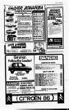 Amersham Advertiser Wednesday 12 March 1986 Page 45