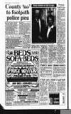 Amersham Advertiser Wednesday 06 March 1991 Page 4
