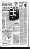 Amersham Advertiser Wednesday 06 March 1991 Page 6
