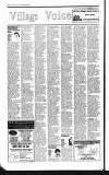 Amersham Advertiser Wednesday 06 March 1991 Page 12