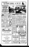 Amersham Advertiser Wednesday 06 March 1991 Page 16