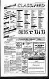 Amersham Advertiser Wednesday 06 March 1991 Page 41