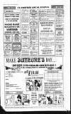 Amersham Advertiser Wednesday 06 March 1991 Page 42