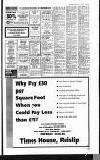 Amersham Advertiser Wednesday 06 March 1991 Page 45