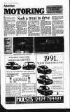 Amersham Advertiser Wednesday 06 March 1991 Page 48