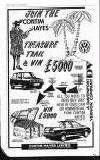 Amersham Advertiser Wednesday 06 March 1991 Page 50