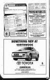 Amersham Advertiser Wednesday 06 March 1991 Page 52