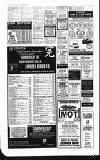 Amersham Advertiser Wednesday 06 March 1991 Page 54