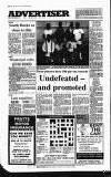 Amersham Advertiser Wednesday 06 March 1991 Page 60