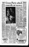 Amersham Advertiser Wednesday 13 March 1991 Page 3