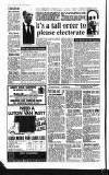 Amersham Advertiser Wednesday 13 March 1991 Page 6