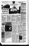 Amersham Advertiser Wednesday 13 March 1991 Page 10