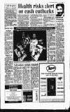 Amersham Advertiser Wednesday 13 March 1991 Page 11