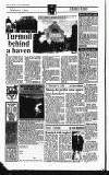 Amersham Advertiser Wednesday 13 March 1991 Page 12