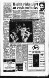 Amersham Advertiser Wednesday 13 March 1991 Page 13
