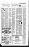 Amersham Advertiser Wednesday 13 March 1991 Page 14