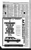 Amersham Advertiser Wednesday 13 March 1991 Page 16