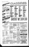 Amersham Advertiser Wednesday 13 March 1991 Page 40