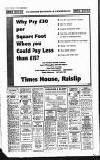 Amersham Advertiser Wednesday 13 March 1991 Page 44