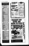 Amersham Advertiser Wednesday 13 March 1991 Page 50