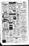 Amersham Advertiser Wednesday 13 March 1991 Page 52