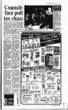Amersham Advertiser Wednesday 27 March 1991 Page 7