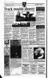 Amersham Advertiser Wednesday 27 March 1991 Page 10