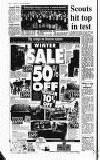 Amersham Advertiser Wednesday 27 March 1991 Page 12