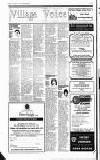 Amersham Advertiser Wednesday 27 March 1991 Page 14