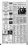 Amersham Advertiser Wednesday 27 March 1991 Page 18