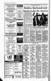 Amersham Advertiser Wednesday 27 March 1991 Page 20
