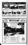 Amersham Advertiser Wednesday 27 March 1991 Page 22