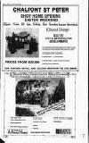 Amersham Advertiser Wednesday 27 March 1991 Page 34