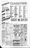 Amersham Advertiser Wednesday 27 March 1991 Page 46