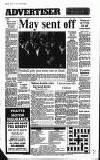 Amersham Advertiser Wednesday 27 March 1991 Page 62