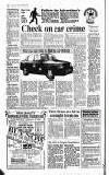Amersham Advertiser Wednesday 10 April 1991 Page 6