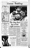 Amersham Advertiser Wednesday 10 April 1991 Page 8