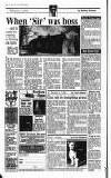 Amersham Advertiser Wednesday 10 April 1991 Page 10
