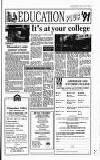 Amersham Advertiser Wednesday 10 April 1991 Page 15