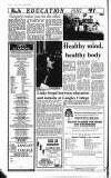 Amersham Advertiser Wednesday 10 April 1991 Page 18