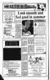 Amersham Advertiser Wednesday 10 April 1991 Page 20
