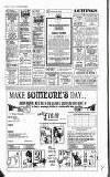 Amersham Advertiser Wednesday 10 April 1991 Page 46