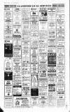Amersham Advertiser Wednesday 10 April 1991 Page 50