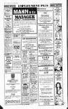 Amersham Advertiser Wednesday 10 April 1991 Page 56