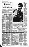 Amersham Advertiser Wednesday 10 April 1991 Page 58