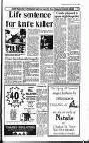 Amersham Advertiser Wednesday 24 April 1991 Page 7