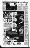 Amersham Advertiser Wednesday 24 April 1991 Page 10
