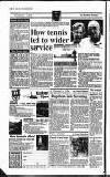 Amersham Advertiser Wednesday 24 April 1991 Page 12