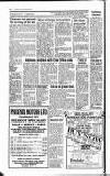Amersham Advertiser Wednesday 24 April 1991 Page 14