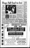 Amersham Advertiser Wednesday 24 April 1991 Page 15